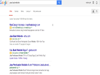Cara Agar Website Ada Di Halaman Pertama, Agar Website Ada Di Halaman Pertama