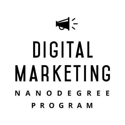 Udacity Digital Marketing Nanodegree Is It Good For Resume