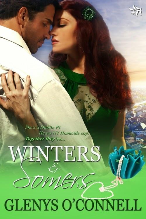 Winters & Somers - My Irish Detective Romantic Comedy