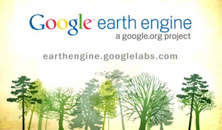 Earth Engine