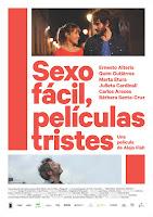 pelicula Sexo Fácil, Películas Tristes (2014)