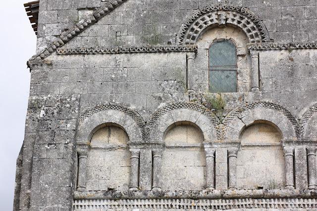 Saintonge romane
