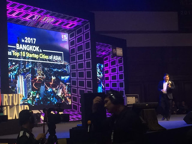 Opening ceremony speech