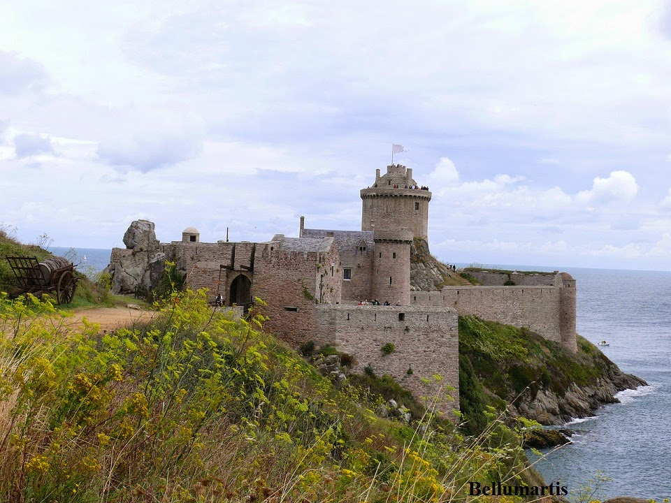 FORT LA LATTE. BELLUMARTIS