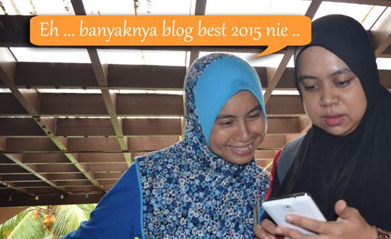 Top Senarai Malaysia Best Blog 2015