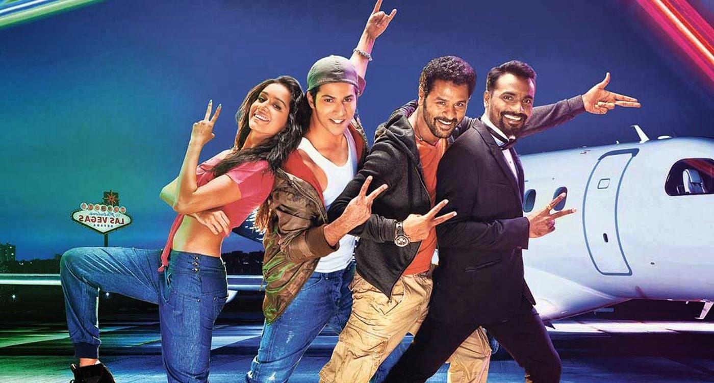 ABCD 2 trailer: Varun Dawan, Shraddha Kapoor