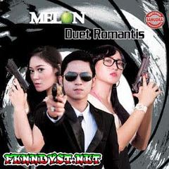 Mahesa - Melon Duet Romantis (2015) Album cover