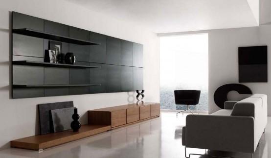 Hogares frescos tendencias en decoracion 2012 for Design minimalista