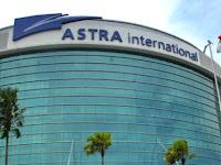 PT Astra International Tbk - Recruitment For Employer Branding Intern Program Astra Group September 2016