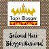 Selamat Hari Blogger Nasional dari Tapis Blogger