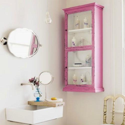 Bathroom Cabinets Little Rock Ar: Gosto Disto!: Armarinhos De Banheiro