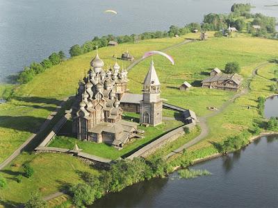 Pulau Kizhi
