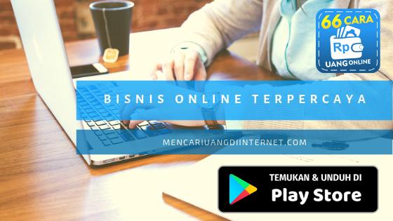 Bisnis Online Terpercaya