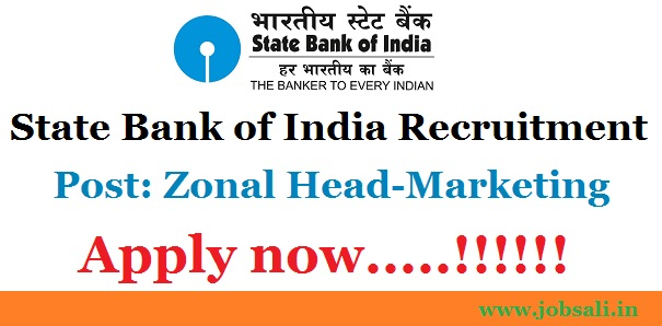 Jobs in SBI, SBI Vacancy, Upcoming Bank jobs
