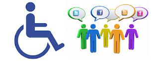 Accesibilidad en las Redes Sociales