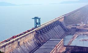 List of Top Ten Important Dams in India Asked Frequently in