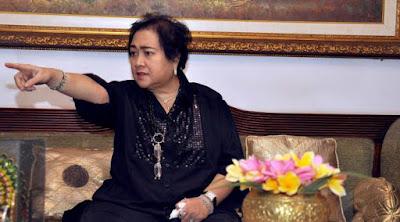 Rahmawati: Indonesia Liberal-Kapitalis adalah Hasil Karya Megawati