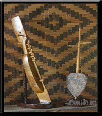 Alat Musik Tradisional Keso ( Asal Daerah : Sulawesi Selatan)