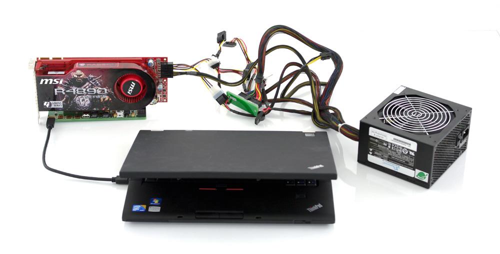 Vga Card External Laptop Seputar Komputer