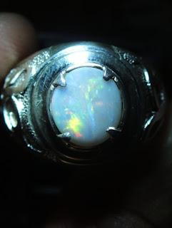 Natural Opal