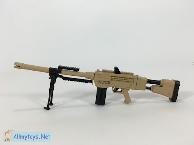 Toy anti material rifle