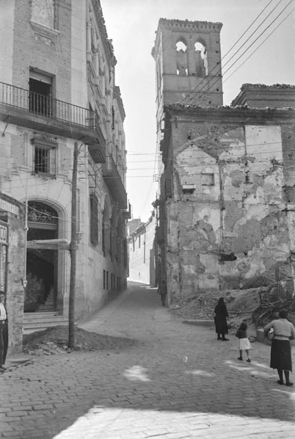toledo guerra civil asedio