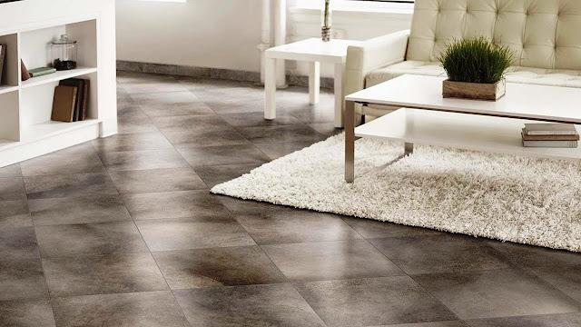 Living Room Flooring Options