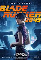 Blade Runner 2049 Poster 12