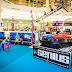Tivoli Shopping recebe Brinquedoteka com jogos clássicos gigantes nas férias escolares