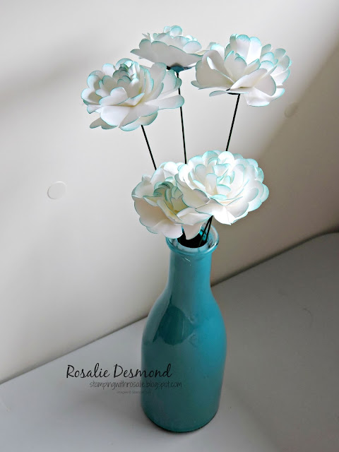 #craftroommakeover #vase #diydecoration