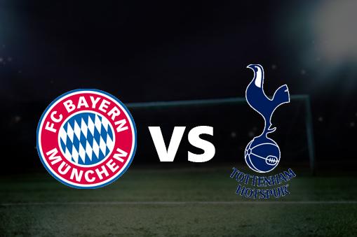 مشاهدة مباراة بايرن ميونخ و توتنهام 11-12-2019 بث مباشر في دوري ابطال اوروبا