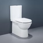 Modecor Toilet Suites Caroma Milan Wall Faced Toilet Suite