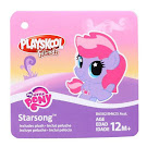 My Little Pony Starsong 6 Inch Plush Playskool Figure