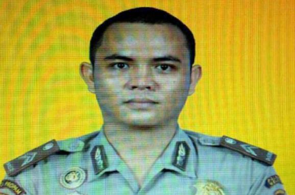 Polisi Brigadir Petrus Bakur membunuh serta memutilasi ke-2 anak kandungnya