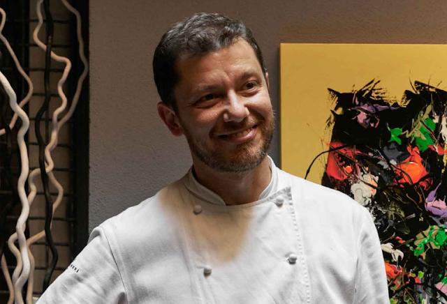 Giulio Terrinoni Per Me