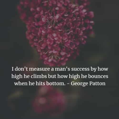 Short success quotes that will help you reach the top