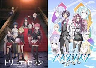 rekomendasi anime harem ecchi terbaik