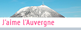 J'aime l'Auvergne