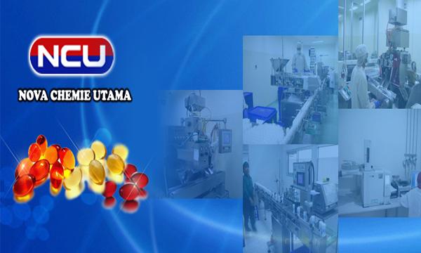 Lowongan Kerja PT Nova Chemie Utama Jakarta Timur