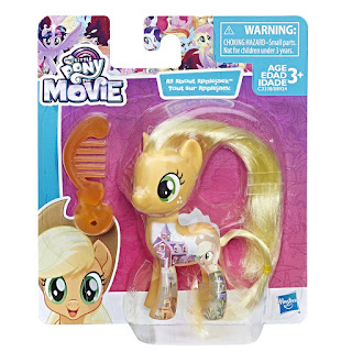 All About My Little Pony Applejack
