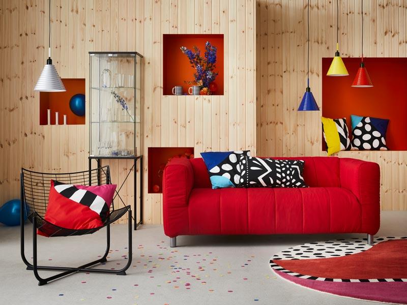 prodotti iconici degli anni '70-'80 IKEA