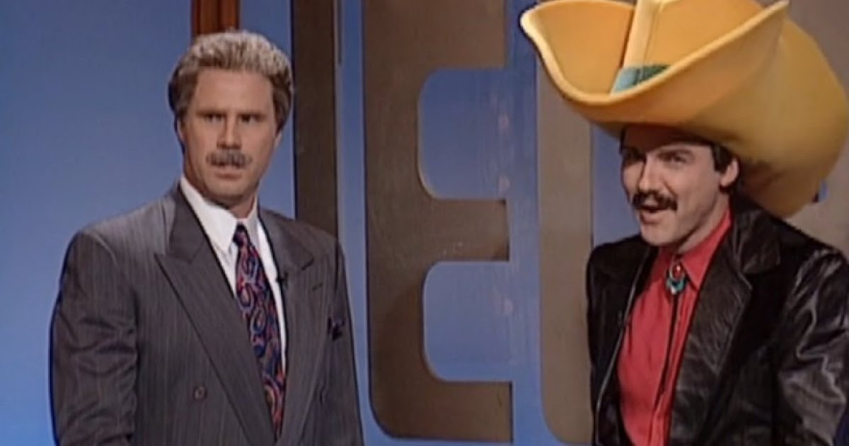 SNL Celebrity Jeopardy - JetPunk