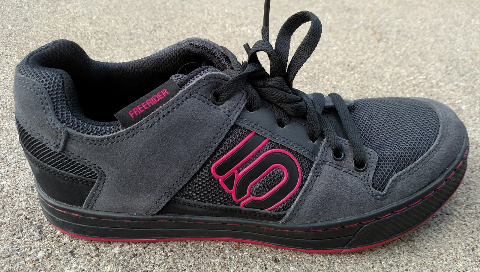 On June 1, 2018, the shoe marking experiment starts 88