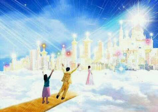 the estate of heaven