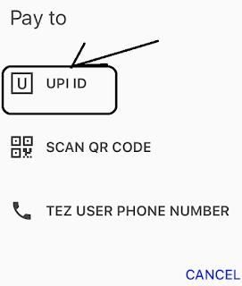 5 Din Me 9000 Rs Kaise Kamaye Google TEZ App se Proof 3