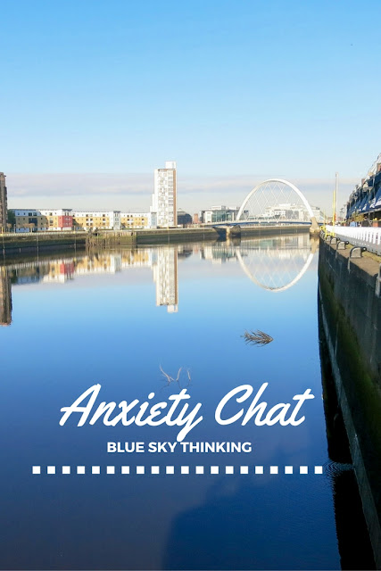 Anxiety Chat depression summer lonely