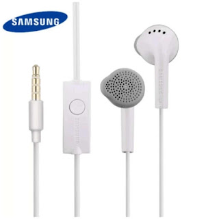 Samsung Car Video Headphones