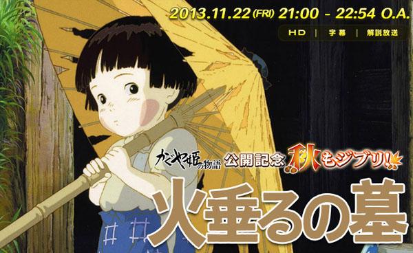 Hotaru no Haka BD Subtitle Indonesia