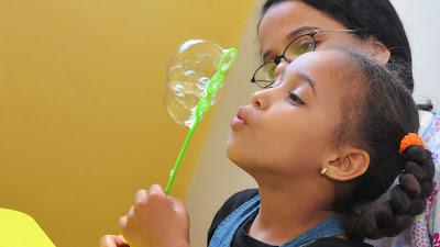 Gobierno celebra todo el año Día Nacional Derechos de la Niñez. Garantiza su protección y bienestar