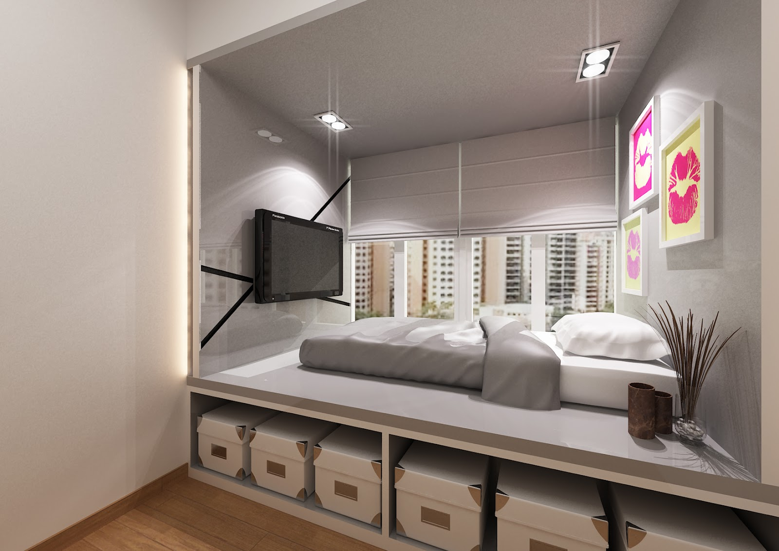 Rezt Relax Interior Design